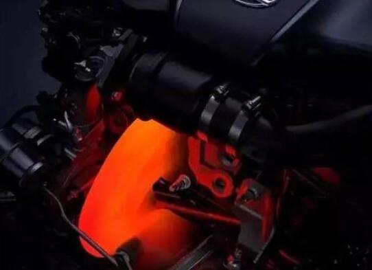 买车不求人 教你如何看懂引擎的参数和技术