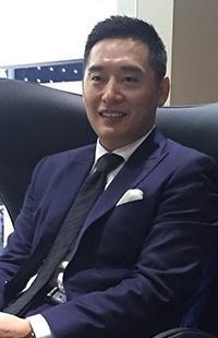 劳斯莱斯汽车有限公司中国区总监李龙