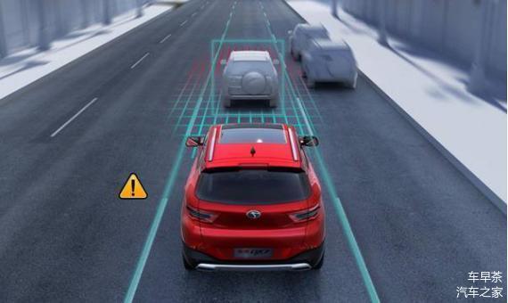 买车有必要买主动刹车 主动安全系统吗