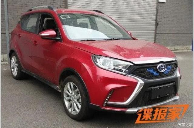 或售9.98-12.98万元 江铃E400有望11月底上市