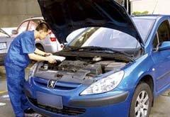 汽车维修常见猫腻 宁可不修也不想被忽悠