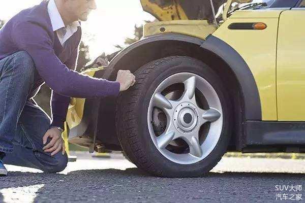 长途驾驶前应当做好这些准备 不然半路出问题就很难受
