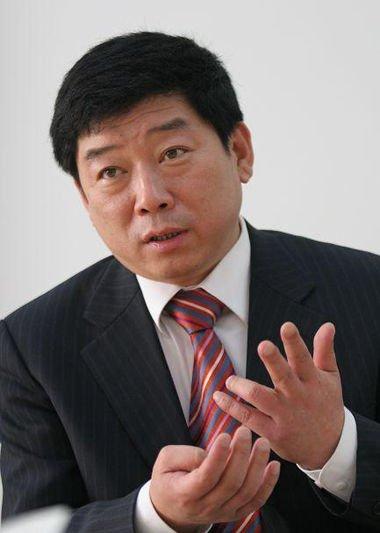 长城汽车股份有限公司董事长
