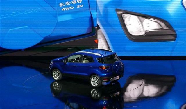 外观内饰升级 福特新款翼搏9月8日上市
