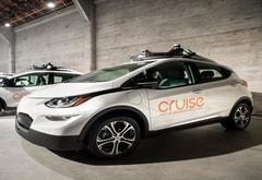 "DoorDash联合通用Cruise推出""未来无人驾驶外卖""测试"
