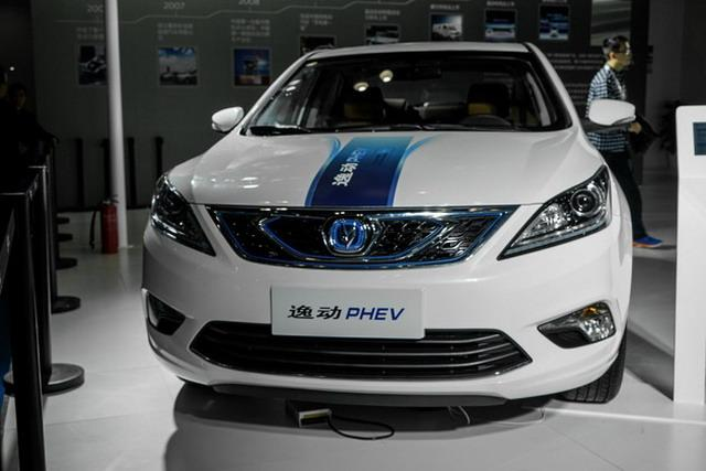 长清闲动PHEV设置曝光 10月19日正式上市