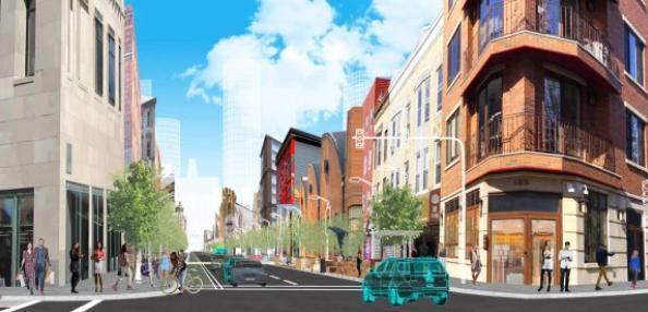 福特CES上放豪言 将快速推动自动驾驶及智能城市计划