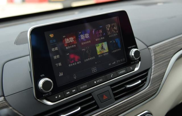 全新天籁购车手册 2.0T智享版更具性价比