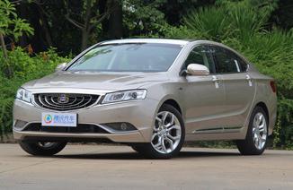 自主完爆合资 C-NCAP最新五星安全车型推荐