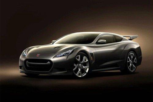 汽油机功率超500马力 新日产GT-R信息前瞻