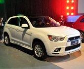 三菱否认与PSA在华合作生产小型车