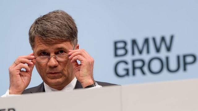 宝马回应垄断指控:欧盟并未展开调查 集团内部自查