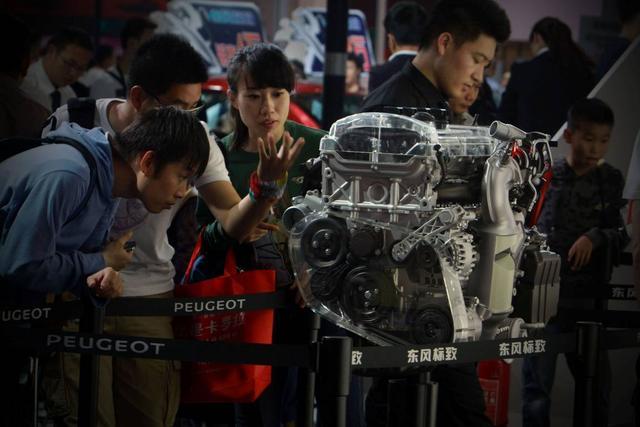 2014青岛国际车展摄影大赛获奖结果揭晓