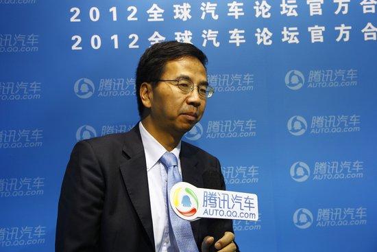 陈玉东:微增长是必然 市场不需刺激政策