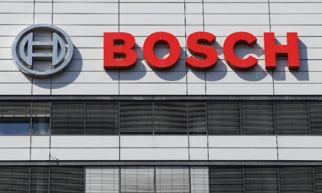 博世18年销售额达779亿欧 将力投电动/自动驾驶汽车服务