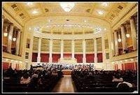 吉利将中国式交响乐奏响维也纳音乐厅