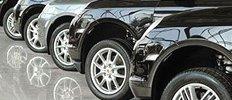 1-8月车市产销分析