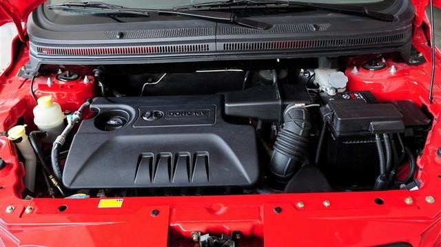 北汽E系换装全新1.5升发动机 替三菱4A91S高清图片