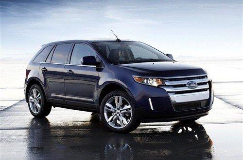 年内进口国内 2011款福特锐界公布售价