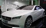 15万国产车 外形不输80万奥迪A7