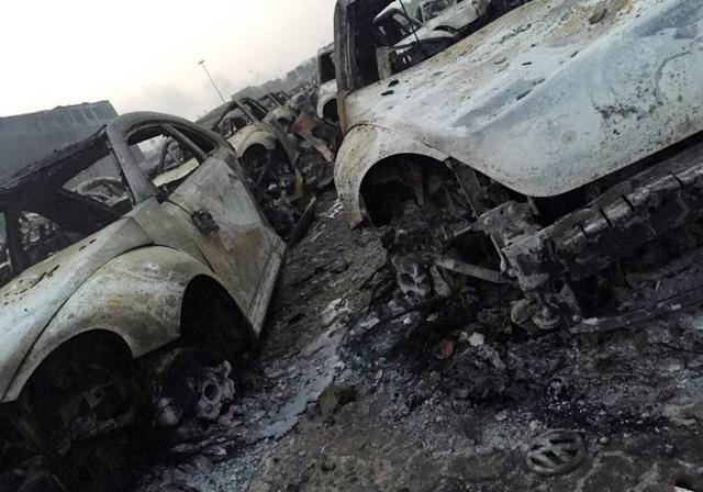 一锤定音:天津大爆炸对进口车市影响不大