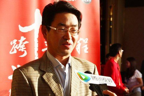 陈斌波:东风本田将完成25万辆年销量目标