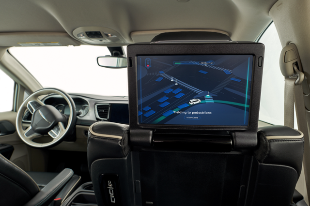 Waymo计划今年在凤凰城推出自动驾驶汽车打车服务
