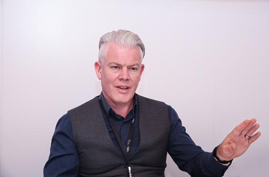 捷豹设计总监跳槽吉利 将领导英国设计团队