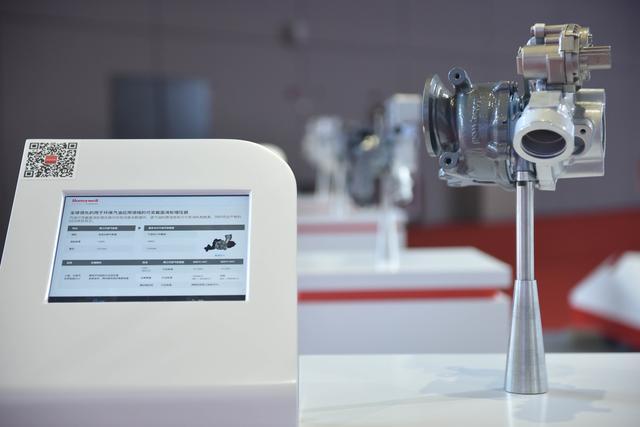 霍尼韦尔发布全新涡轮增压器 实现最佳燃油经济表现
