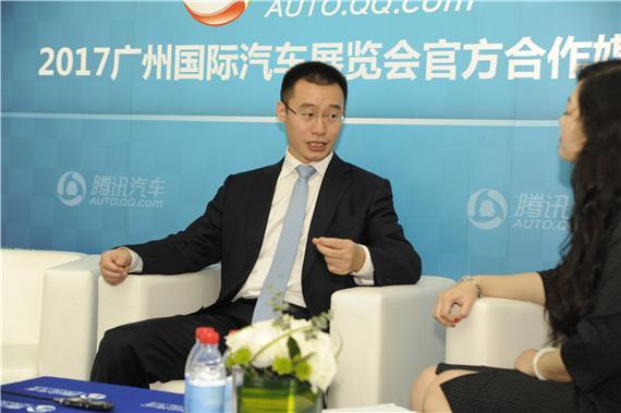 吴周涛:北现推出基于中国市场的新能源解决方案