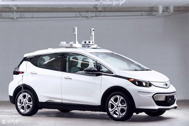 2020年开上自动驾驶车 这19家公司正在布局