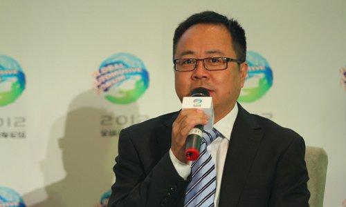 李峰:品牌塑造需稳扎稳打 不可一蹴而就