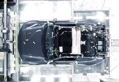 Polestar 1成功进行碰撞试验 证明碳纤维车身有足够强度应对碰撞冲击力