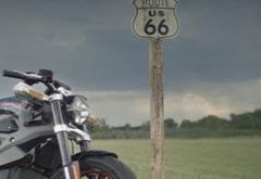 哈雷戴维森确认将推出首款电动摩托车 18个月内上市