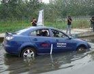解读车损险、涉水险 车主如何应对暴雨天