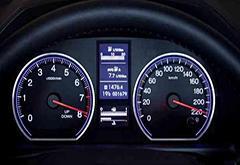 汽车的转速表还有这4个用途 你真的知道吗