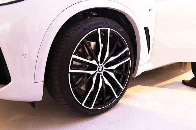 2022年宝马X5预计将国产 一系列电动车紧随其后