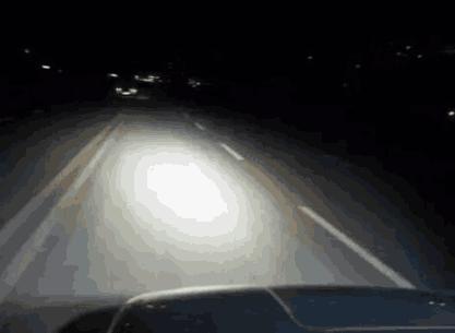 为什么老司机说走灰不走白 见黑停下来 看完涨知识
