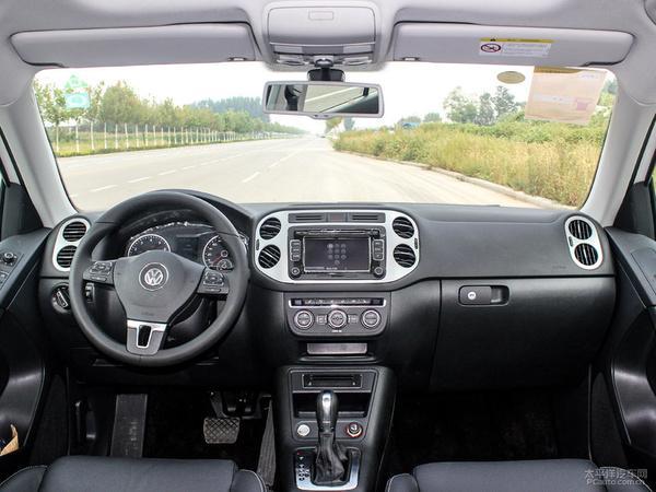 转手也能卖好价 荐5款高保值率紧凑级SUV