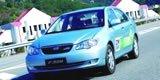 全球首创双模 比亚迪F3DM电动车将登录上海