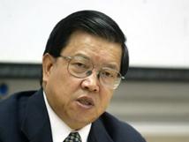 龙永图:全球化是中国汽车发展方向