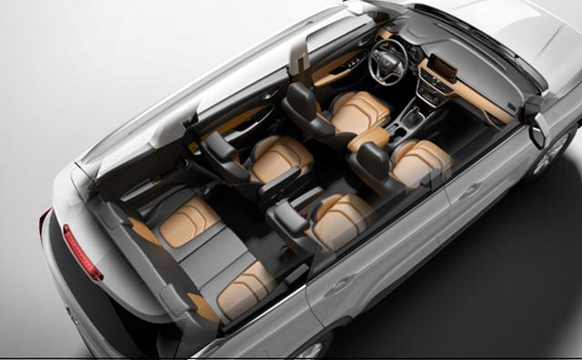 五菱宏光再添新丁 首款SUV于9月正式上市