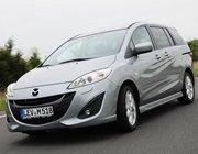 一汽马自达年内推三新车 马5广州车展上市