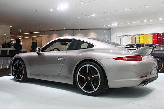 [新车解析]新一代保时捷911再塑日耳曼利器
