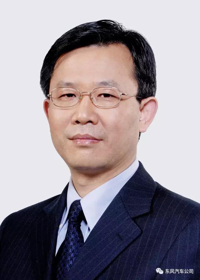 东风集团人事调整 安铁成、杨青出任副总经理