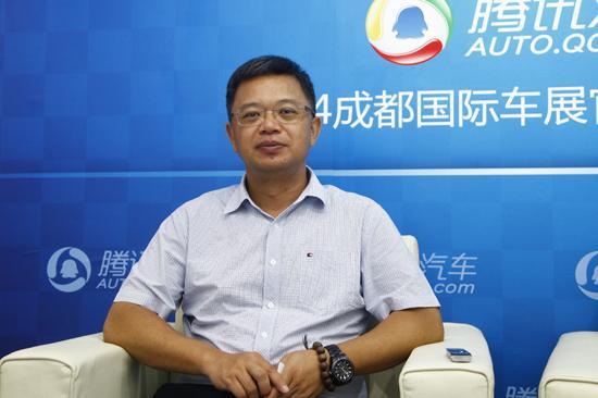 况锦文:长安马自达计划推合资自主品牌