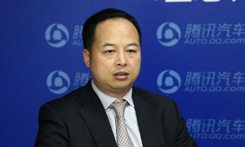 郁俊:广本未来三年将每年投放三款车型