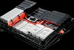 美国研发活性聚合物电解质粘合剂 锂硅电池电容量翻番