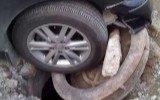 7个可怕的轮胎终结者