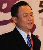 中国长安汽车集团董事长、总裁 徐留平